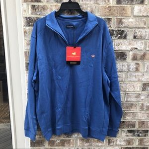 New Southern Marsh Pullover